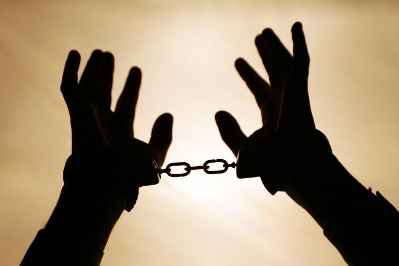 Airijoje po sulaikymo paleistas lietuvis, įtariamas tautietės nužudymu