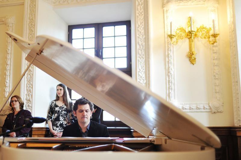 """Miestą užvaldo """"Kaunas Jazz"""" festivalis"""