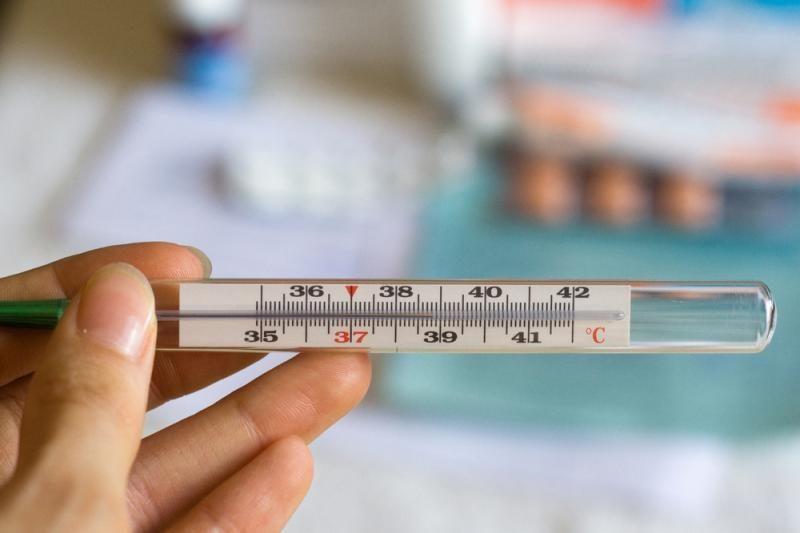 Gyvsidabrio termometrų problemą užgožė taupiosios lemputės