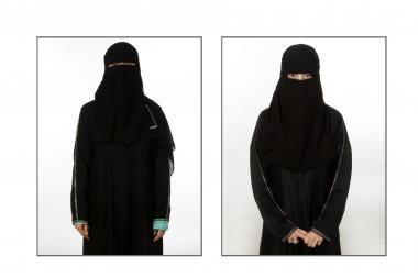 """Arabiškas """"Draudžiama"""" – V.Samulionytės fotografijose"""