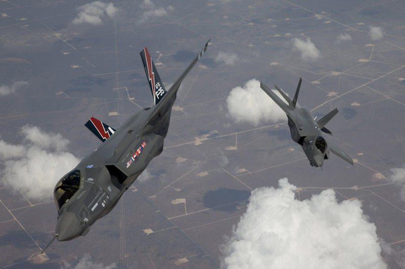 Dėl Rusijos bombonešių pakelti NATO naikintuvai (atnaujinta)