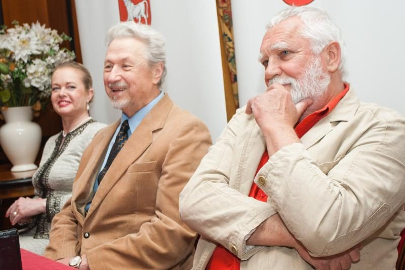 Operos solistas V.Noreika atsisveikina su didžiąja scena