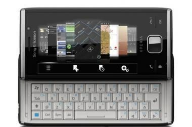 """Sony Ericsson"" pristatė antrąjį ""Xperia"" modelį X2"