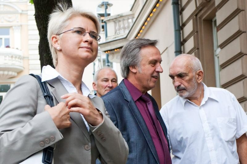 N.Venckienė rinkimuose planuoja susikauti su I.Degutiene