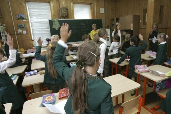 Tikybos pamokos mokyklose taps privalomos?