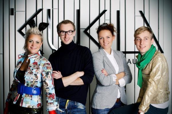 Stilistai K.Rimdžius ir A.Gilytė sukūrė įvaizdį klubų mėgėjams