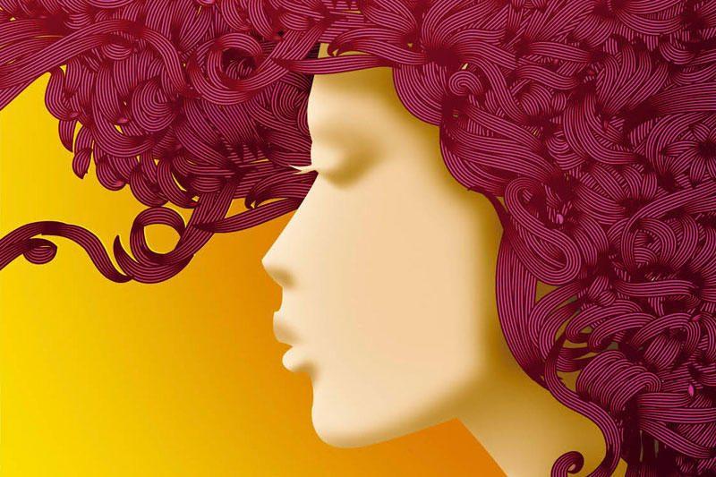 """""""Moterys, kurios galvoja per daug"""": besaikis analizavimas kenkia"""