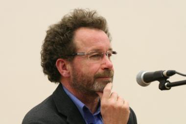 """Romano """"Vogti arklius"""" autoriui - 2009 metų Šiaurės Tarybos premija"""