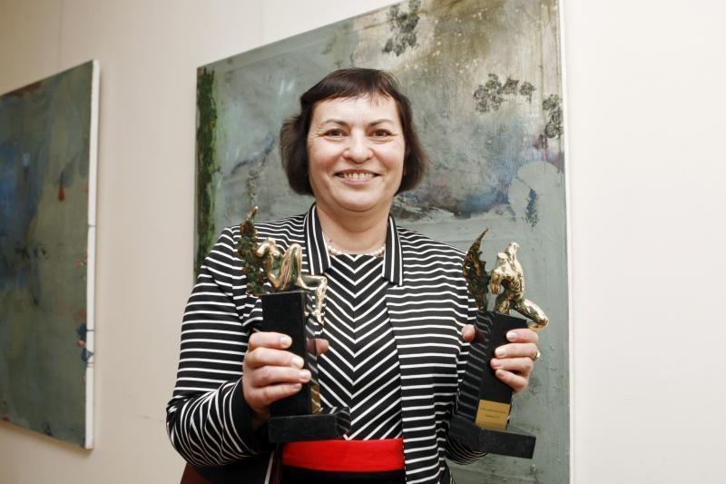 Metų knygos rinkimuose triumfavo Klaipėdos universiteto leidykla