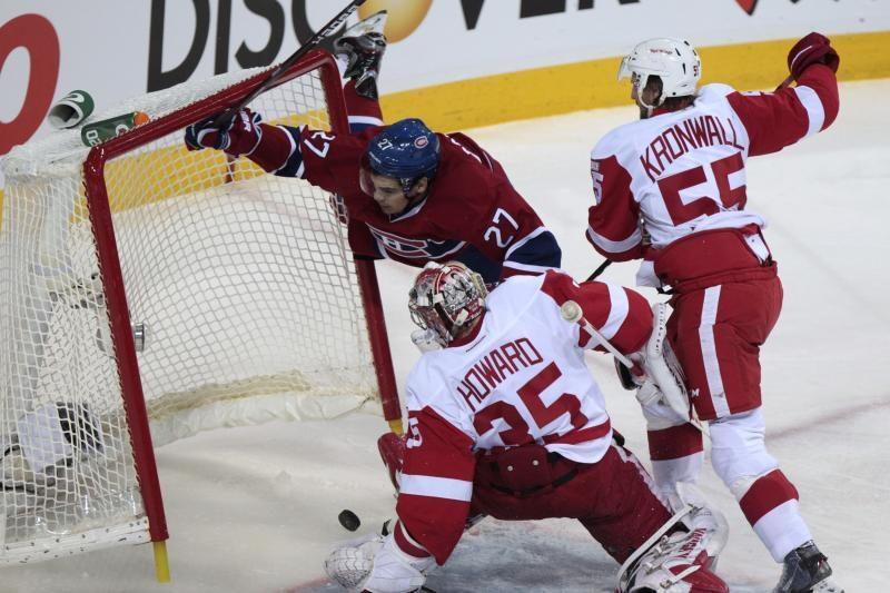 NHL lyderis patyrė triuškinantį pralaimėjimą