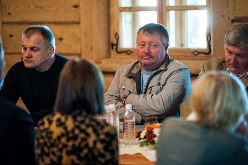Kauno rajono socialdemokratai: mūsų komanda stipri realiais darbais
