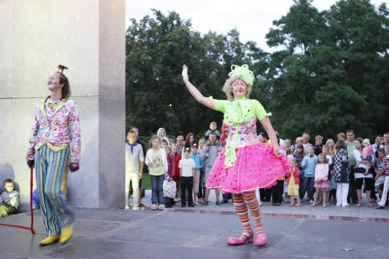 Klaipėdos miesto jubiliejui – aibė idėjų