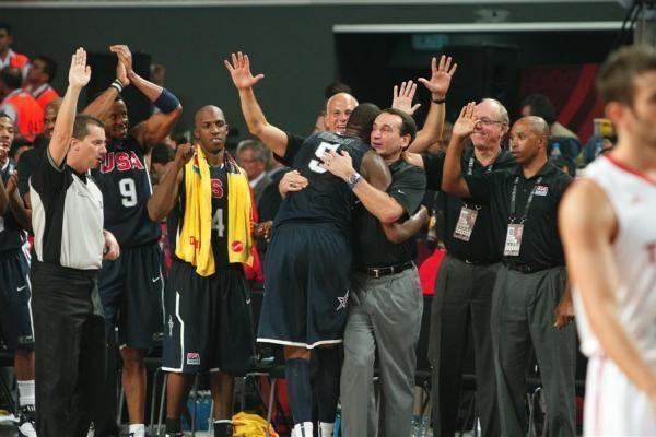 Pasaulio čempionais po 16 metų pertraukos tapo amerikiečiai