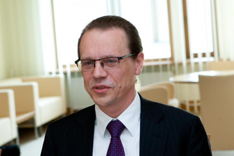 A. Šemeta: Lietuvai naudinga kuo greičiau įsivesti eurą