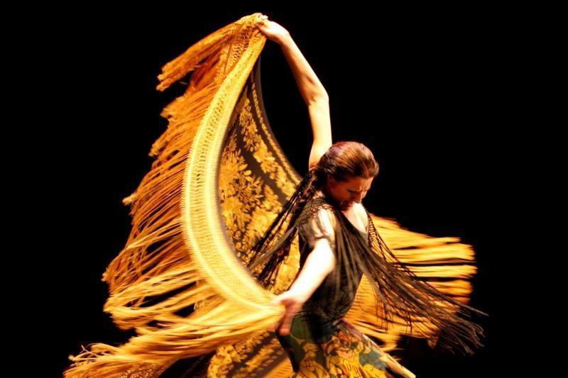 """Dėl šokėjos ligos """"Žalgirio"""" arenoje atšaukiamas flamenko šou"""