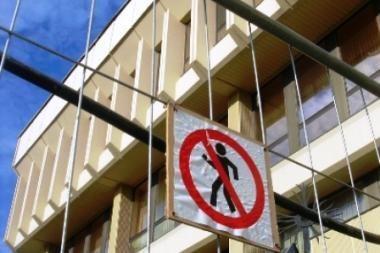 Seimas nesutiko pratęsti poveikį teisėsaugai tiriančios komisijos darbą