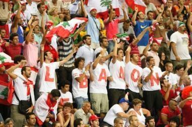 Libaniečiai: kausimės su atsarginiu lietuvių suoleliu