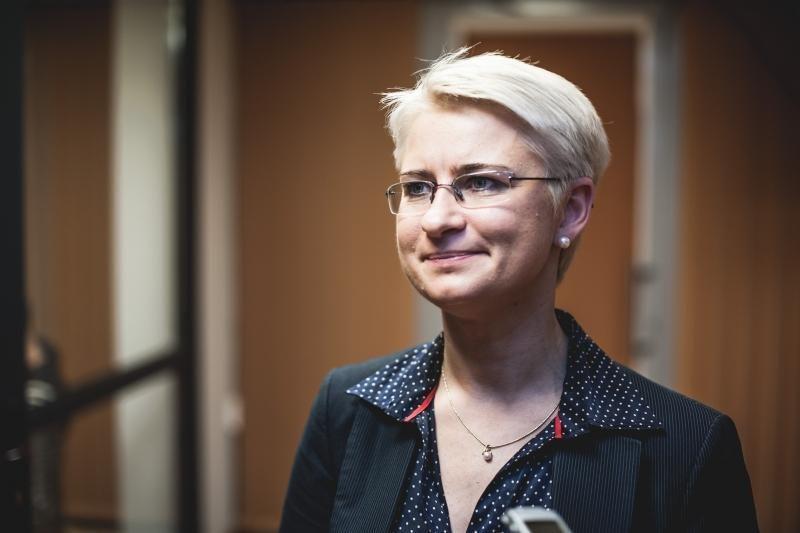 N. Venckienė iš Lietuvos valstybės prašo 2 milijonų litų kompensacijos