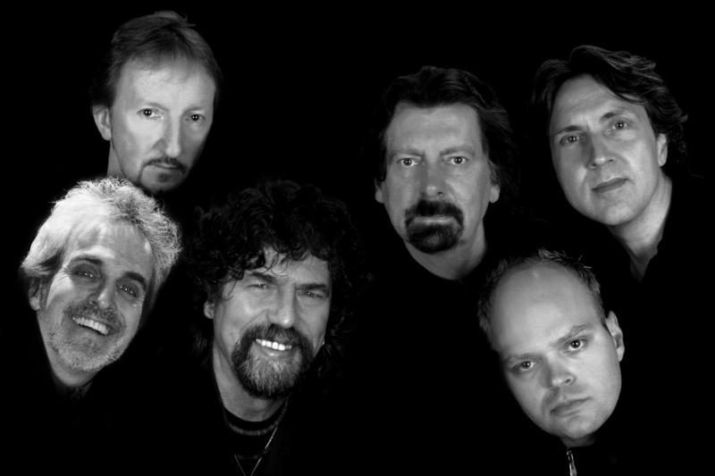 """Švyturio"" arenoje grieš ""Electric Light Orchestra"""