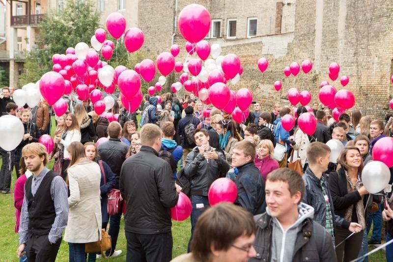 Per išankstinį balsavimą aktyviausi - kariūnai ir Klaipėdos studentai