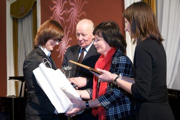 Apdovanoti svetingiausi Vilniaus viešbučiai, restoranai ir klubai