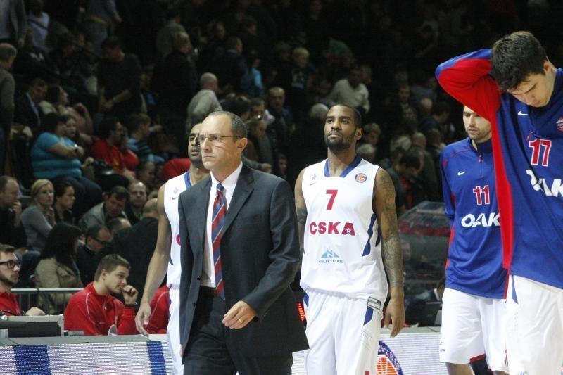 """""""Neptūno"""" krepšininkai vos nenukovė Maskvos CSKA (komentarai)"""