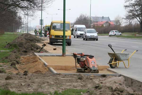 Liepojos gatvėje pakeistos autobusų stotelių vietos