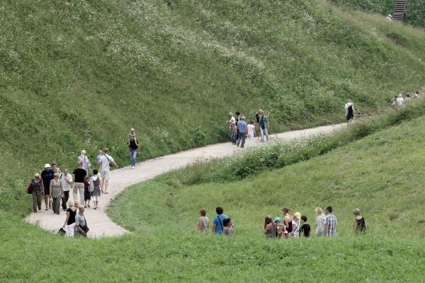 Turizmo organizatoriai iš viso pasaulio atvyks apžiūrėti Lietuvos
