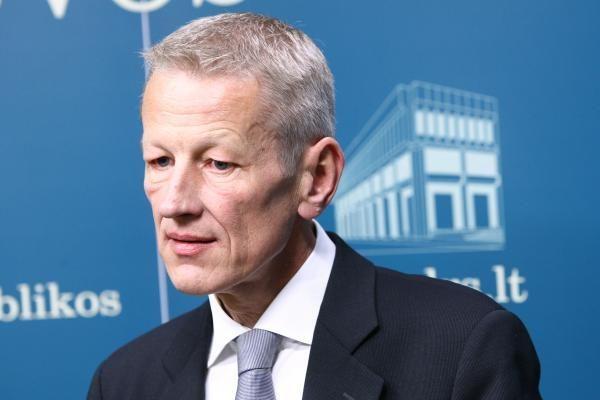 Iš Klaipėdos miesto tarybos posėdžio – kreipimasis į aplinkos ministrą