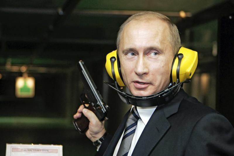 Ministerija: Rusija geros valios Lietuvos atžvilgiu nerodo
