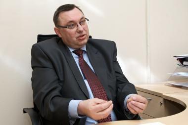 Atleistas savivaldybės įmonės vadovas: pravaikštininkas ar politikų auka?