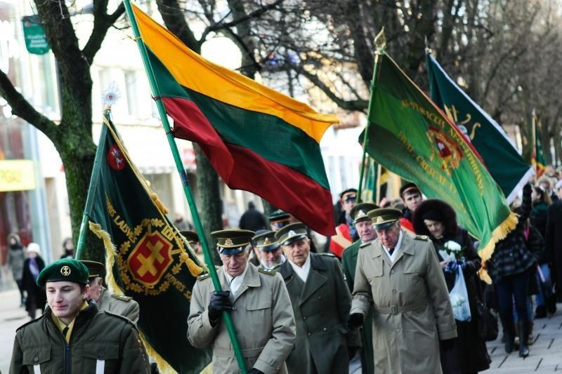 Kaip Kaunas paminės Laisvės gynėjų dieną? (renginių sąrašas)