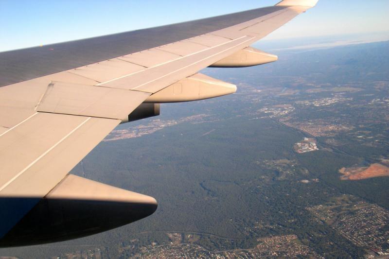 """""""Ryanair"""" skrydžius iš Kauno kelia į Vilnių"""