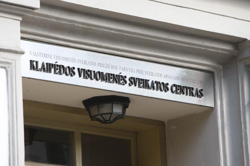 Klaipėdos valdžia atmintiną dieną pamiršo