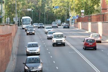 Rugpjūtį išaugo naujų automobilių išperkamosios nuomos rinka