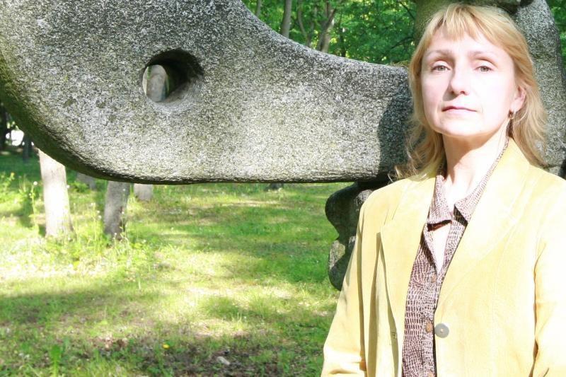 26-oji I.Simonaitytės literatūrinė premija paskirta E.Karnauskaitei