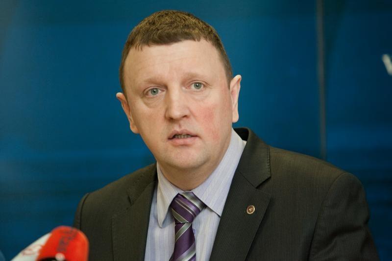 Atleisti FNTT vadovai skundžiasi teismui (papildyta)