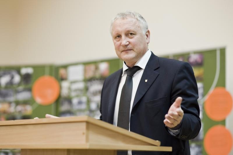 Istorinį krepšininkų triumfą minėjo ir V.Adamkus, ir LTOK prezidentė