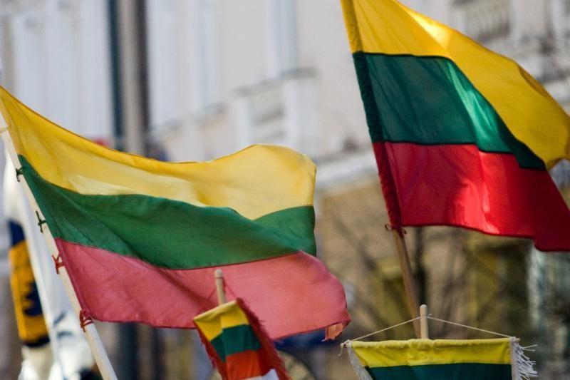 Lietuvoje minima Valstybės diena