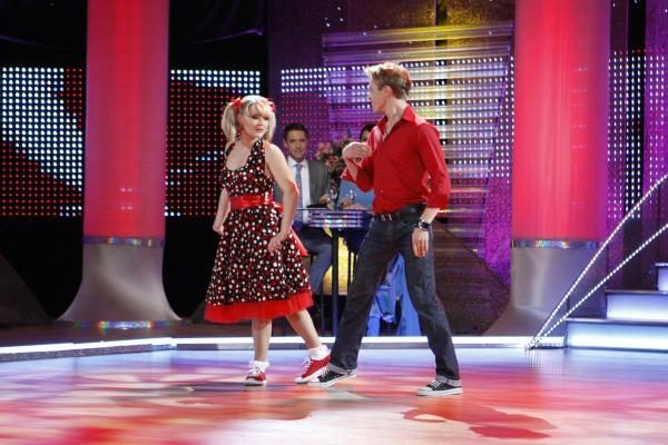 """""""Kviečiu šokti"""" lyderiai – Radži ir Ana"""