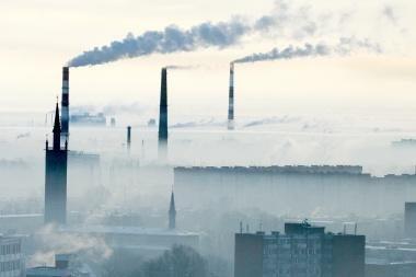 Klaipėdoje planuojama statyti dvi atliekų deginimo gamyklas