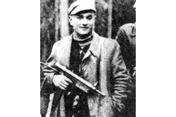 Siaubo pasaka apie lietuvių partizaną