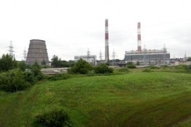 Kauno elektrinės projektas įsibėgėja