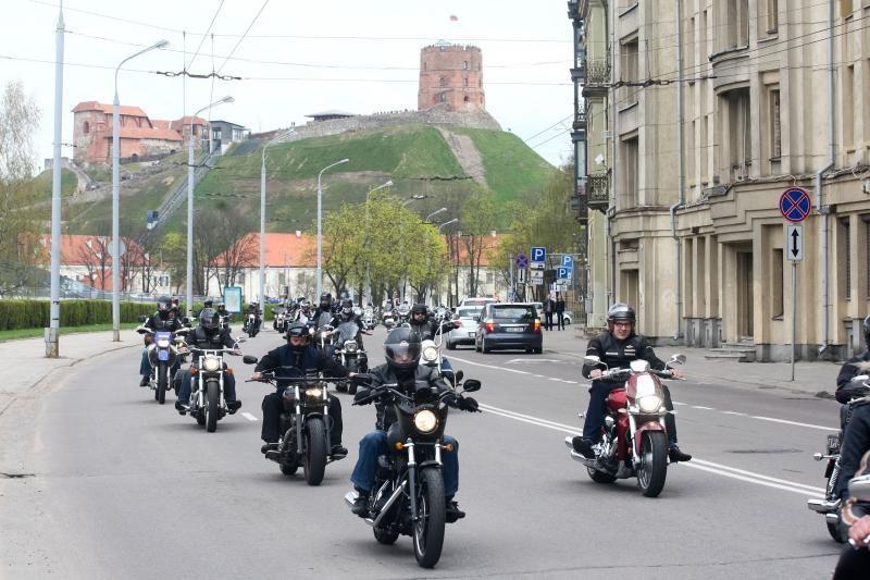 Penktadienį Vilniuje susitiks 3 Baltijos valstybių sostinių vadovai