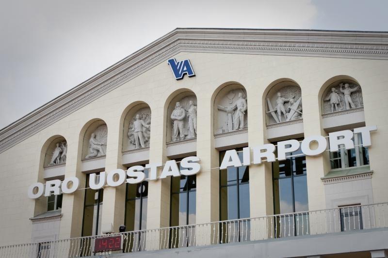 Vilnius jungties su oro uostu statybai prašo 43 mln. litų ES paramos
