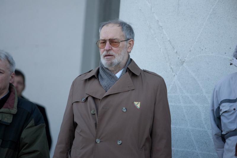 Aktorius R. Adomaitis gavo tūkstantinę baudą ir neteko teisės vairuoti