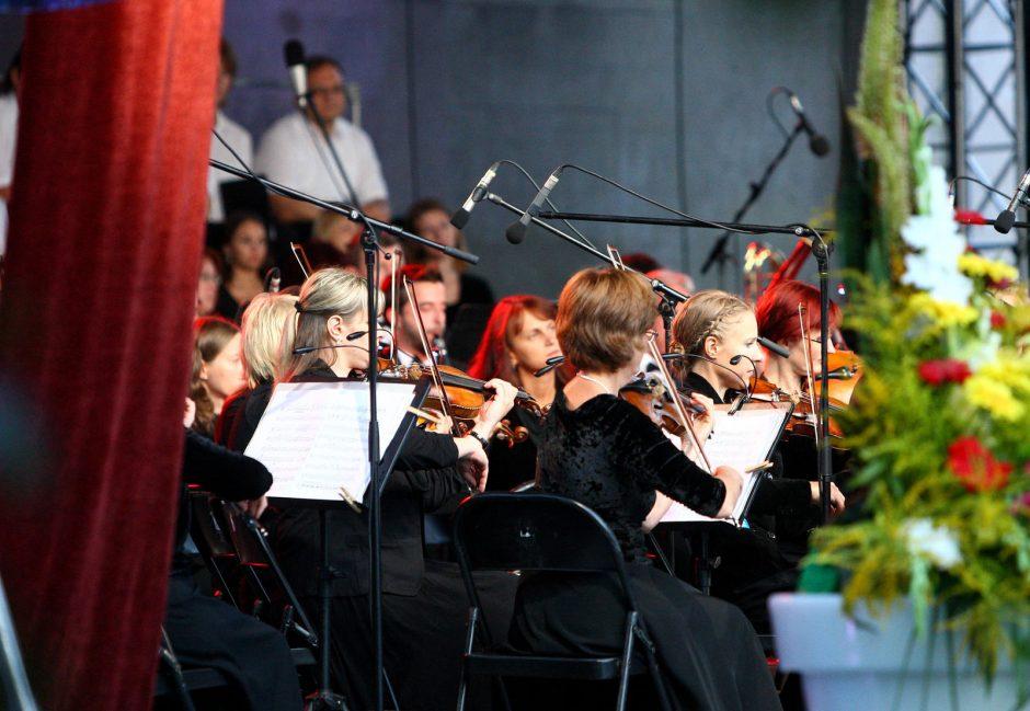 Koncertas Pažaislio vienuolyne