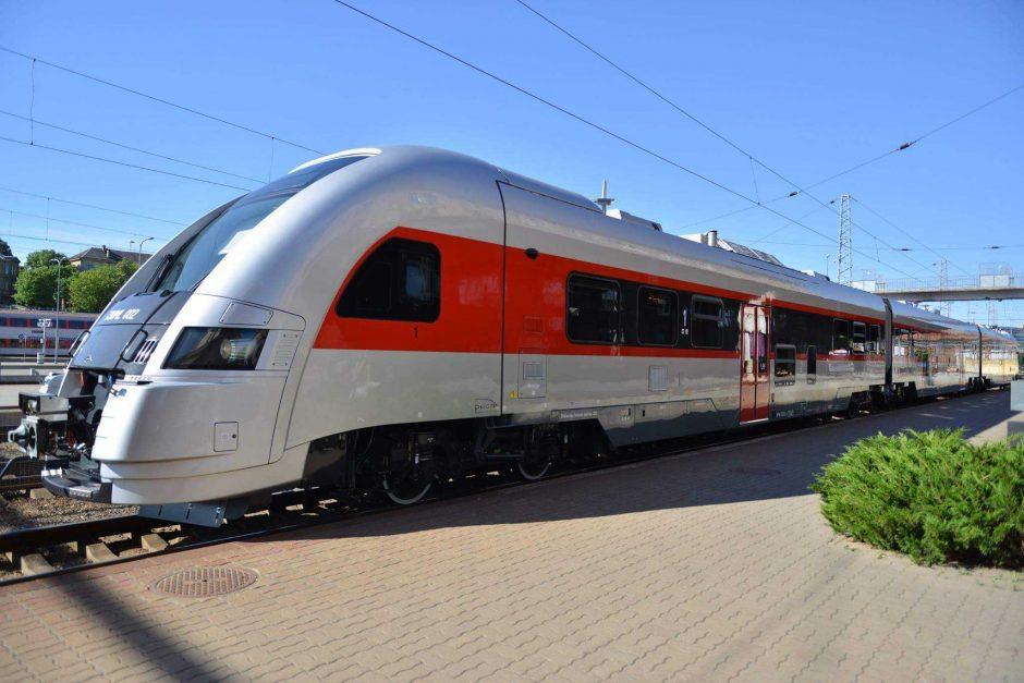 """Žengiame į naują epochą: ką hibridiniame amžiuje reiškia """"užgrobti traukinį""""?"""