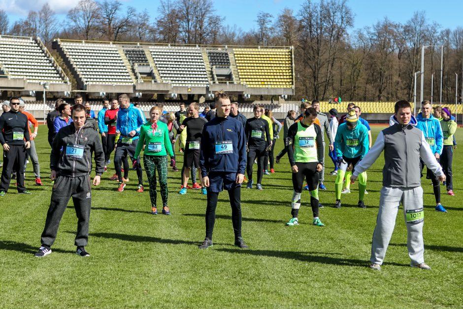 G. Bielskus: stadionas ir halė turi būti atviri kauniečiams