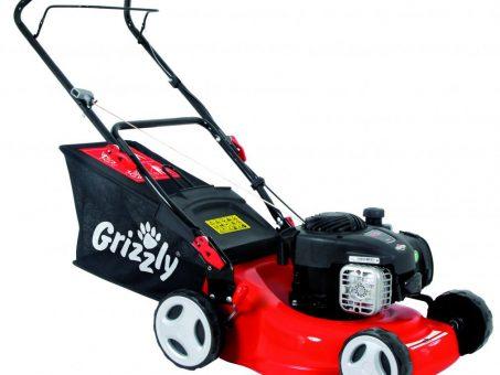Skelbimas - Benzininė vejapjovė 1,82 kW Grizzly BRM 42-125 BS